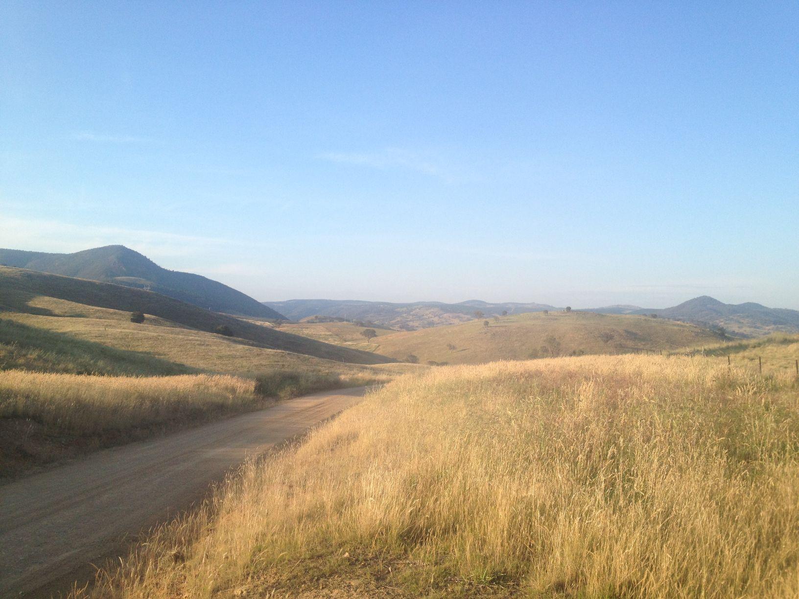 Paddle – Murrumbidgee River | Robbo - The Blog of Andrew